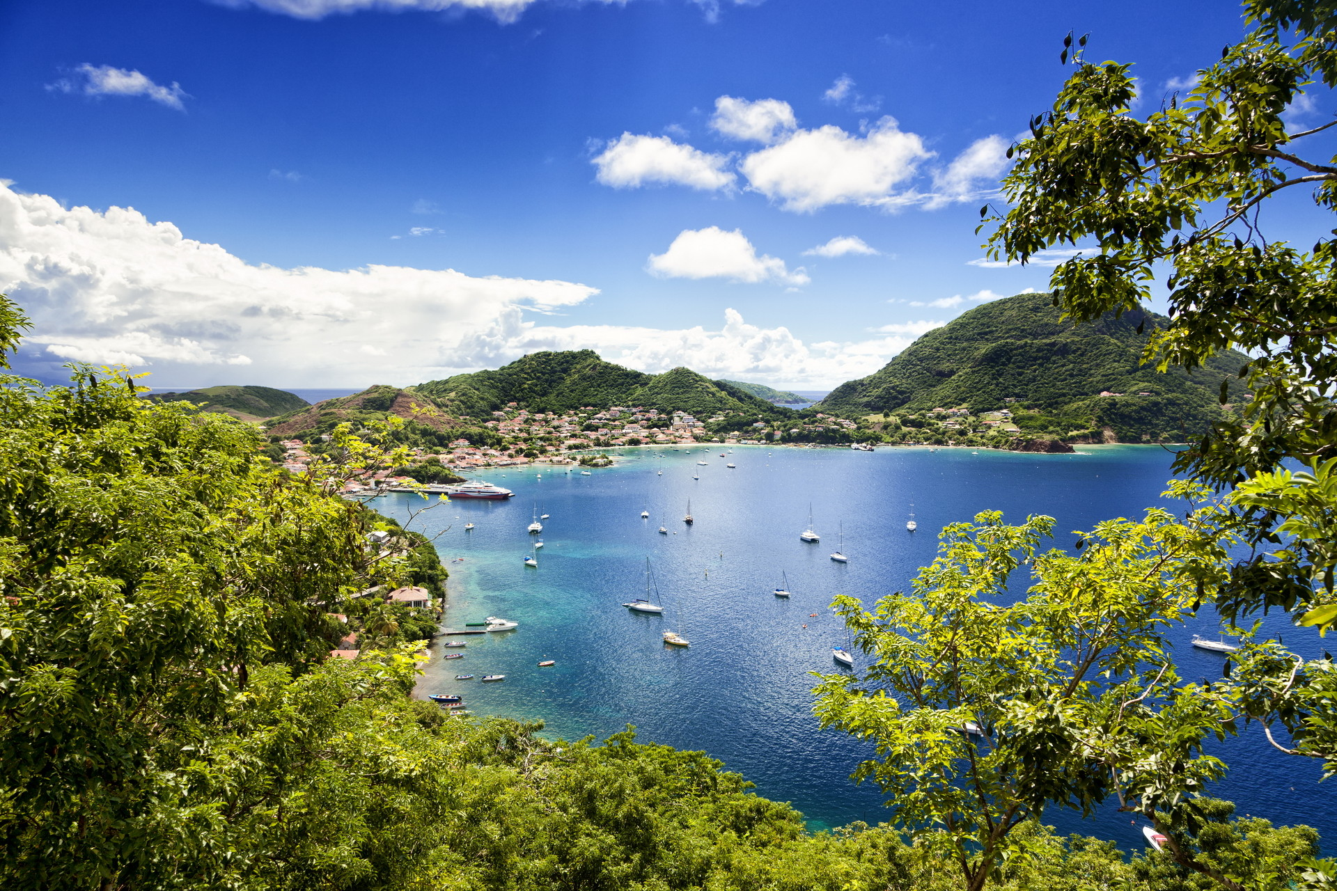 Guadeloupe, Terre-de-Haut