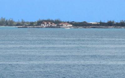 Inagua, Bahamas