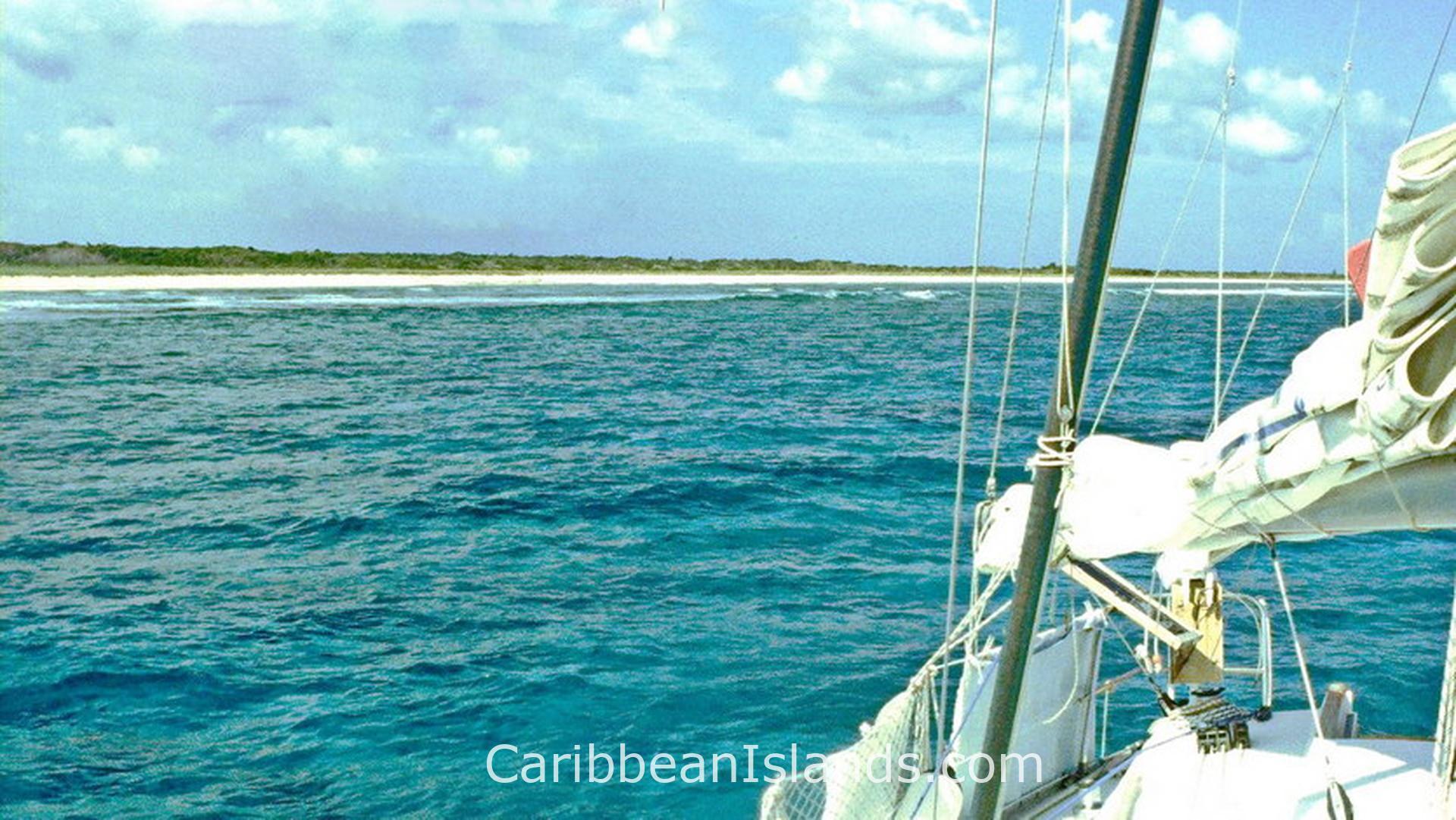 Mayaguana, Bahamas