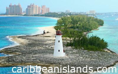 New Providence & Paradise Islands