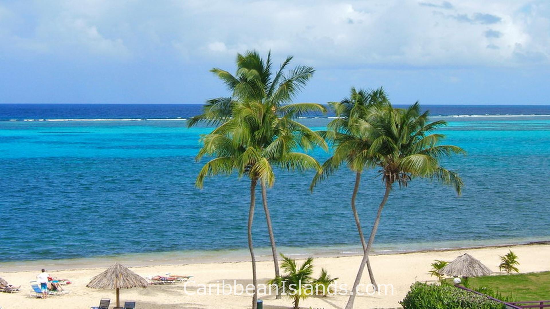 Saint Croix, US Virgin Islands