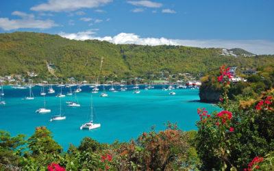 Saint Vincent & the Grenadines